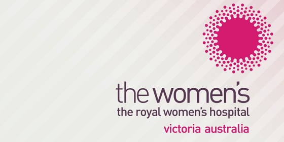 The Women's Hospital logo