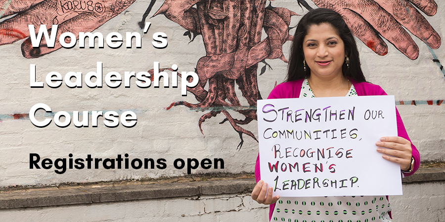 Multicultural Centre For Women's Health