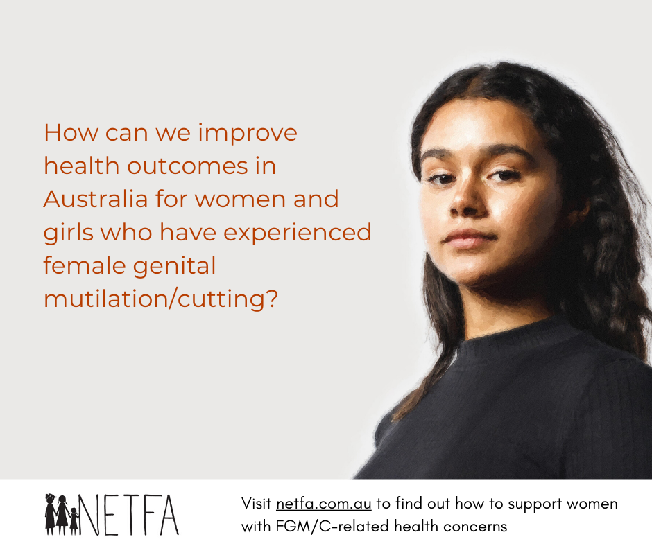 Join our campaign at www.netfa.com.au