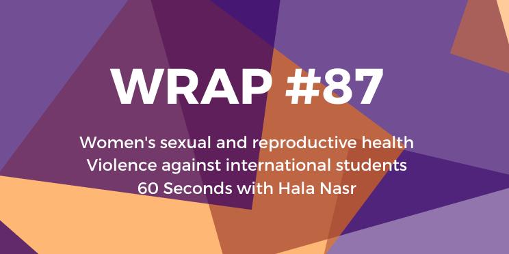 WRAP 87